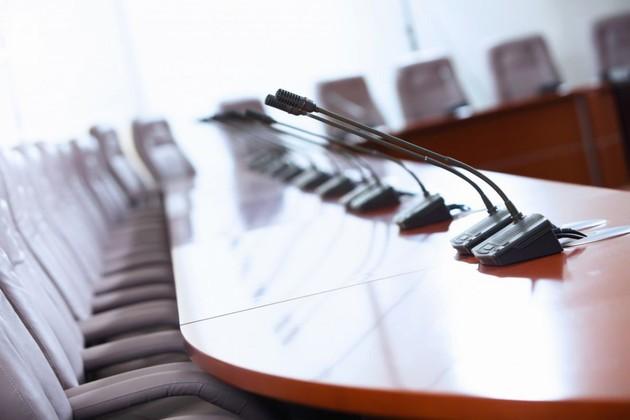 Извещение о проведении заседания совета по оценочной деятельности